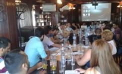 Одржан координативен состанок на организациите кои ги спроведуваат методологиите на социјална отчетност и правно зајакнување и описменување во ромските заедници