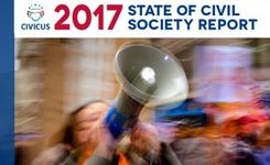 2017 State of Civil Society Report - Civicus