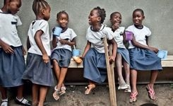 25 Years of Efforts for Gender Equality in Education - Global Education Monitoring Report 2020