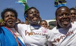 African Union Officially Endorses Pan African Women's Charter on Land Rights