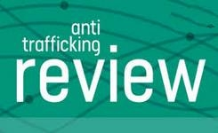 Anti-Trafficking Review: Technology, Anti-Trafficking, & Speculative Futures