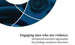 Australia – Engaging men who use violence: Invitational narrative approaches