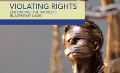Blasphemy a Religious & Political Issue - Enforcing Rights - History Example Pakistan - Gender