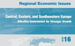 Central, Eastern, and Southeastern Europe Effective Government for Stronger Growth