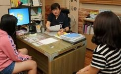 Cervical cancer prevention and control is saving lives in the Republic of Korea
