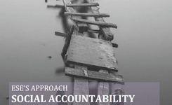 ESE's Approach - Social accountability