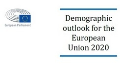 EU - Demographic Outlook for the European Union - Gender