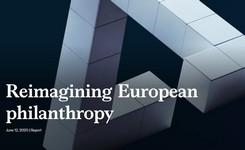 EU - European Philanthropy - Today's Challenges - Consider for Women & Girls