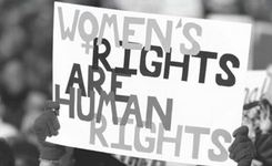 EU - Women's Sexual & Reproductive Health & Rights in Europe