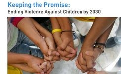 Ending Violence Against Children by 2030: Keeping the Promise – Girls