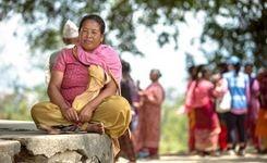 Ending Violence Against Widows