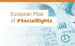 European Pillar of Social Rights - 20 Principles - Gender