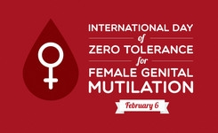 FGM - International Day of Zero Tolerance for FGM - UN Women Statement