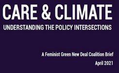 Feminist Green Deal