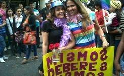 Gender Equality & Development for LGBTI People