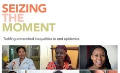 Global HIV/AIDS Report 2020