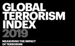 Global terrorism index 2019 - Measuring the impact of terrorism