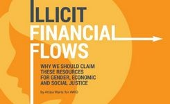 Impacts of International Illicit Financial Flows (IFFs) on Gender, Economic & Social Justice