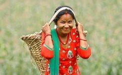 International Day of Rural Women 2017