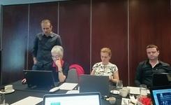Работилница за јакнење на капацитетите на ЕСЕ на полето на родово буџетирање