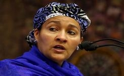 New UN Secretary-General Names 3 Women to Senior Posts - Pledges Gender Parity at the UN