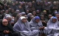 Nigeria - 82 Abducted Chibok Schoolgirls Freed by Boko Haram