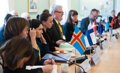 Nordic Country Collaboration on Gender Equality