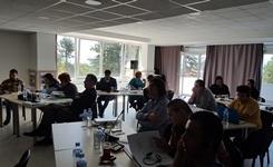 """Учество на ЕСЕ на работилницата """"Менување на наративите за Ромите во здравствените средини"""""""