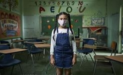 Pandemic Setbsck on Education +++