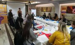 Промоција на правото до информации од јавен карактер во Тетово