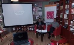 Конференција за печат - Сегашноста и иднината на правото на пристап до информации од јавен карактер во Р. Македонија