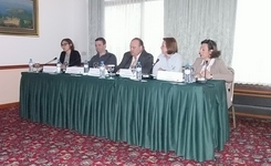 Promotion of USAIDs Women's Legal Protection Project