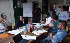 Работилница за унапредување на работата на полето на социјална ревизија и застапување