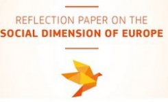 Social Dimension of Europe - Looking at 2018 - Addressing Inequalities - Building Consensus for Strong Societies - Gender