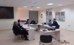 Втора работна средба за унапредување на активностите за скрининг на карцином на грло на матка од Програмата за рана детекција на малигни заболувања