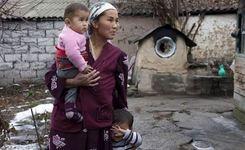 Statelessness Around the World - Stateless Women & Children