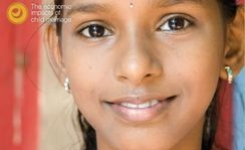 The Economic Impacts of Child Marriage