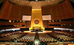 UN General Assembly Adopts Political Declaration Affirming Commitment to End Human Trafficking, Amidst Calls for Victim-Centered Approaches