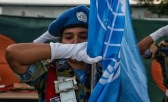 UN Secretary-General Asks All Nations to Sign New Pact Protecting Women - UN Security Forces & National Military Units +