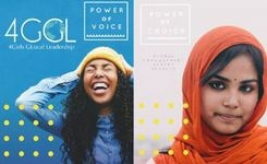 Voice & Choice: What Young Women Want - 4 GGL Preliminary Survey Results