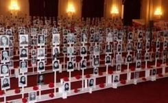 Women Against Islamic Extremism Meet the Faces of Courage & Commitment - Photo Exhibit