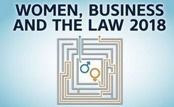 Women, Business & The Law 2018 - 5th Edition
