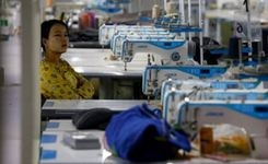 Women Garment Workers Face Destitution as COVID-19 Closes Factories