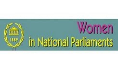 Women in National Parliaments - World & Regional Averages