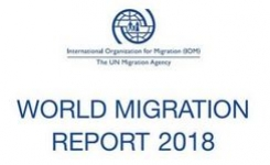 World Migration Report 2018 - Gender Dimensions & Roles
