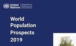 World population prospects 2019 – Key factors