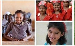 HER CHOICE - Alliance to Combat Child Marriage