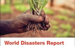 2016 World Disasters Report - Low Spending to Prevent Disasters Exposes the Poor – Poor & Vulnerable Women