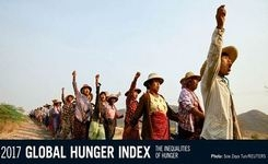 2017 Global Hunger Index: The Inequalities of Hunger - Gender