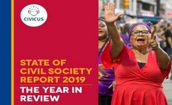 2019 State of Civil Society Report